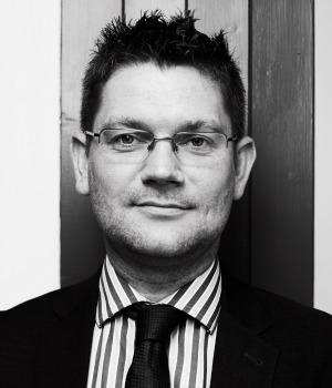 Simon Gadsby