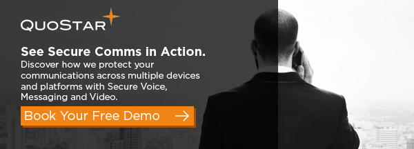 Learn how to secure your confidential business communications with a free demo