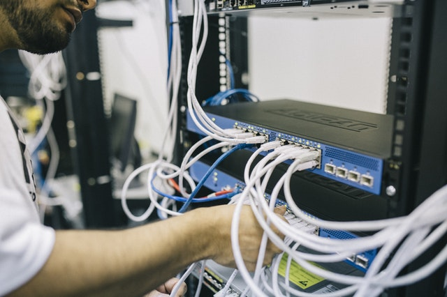 upgrading your IT infrastructure