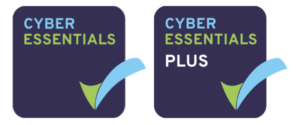 Cyber Essentials Badges