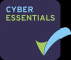 Cyber Essentials certification badge