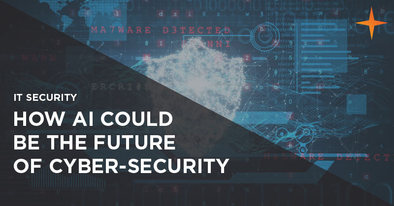 IT security - How AI could be the future of cyber-security