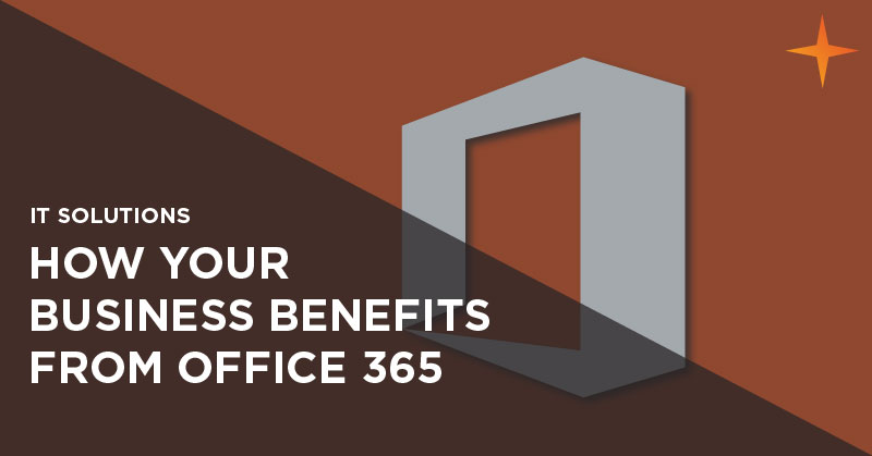 IT solutions - How your business benefits from Office 365