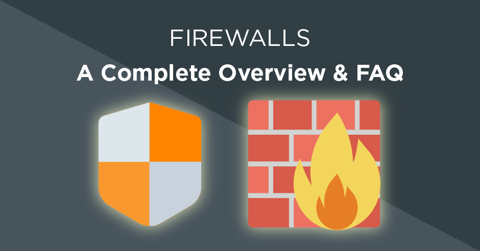 What are firewalls and how do they work?