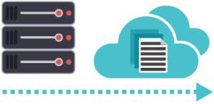 cloud file backup
