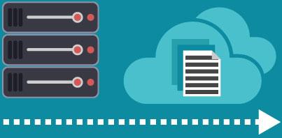 cloud based backup as a service
