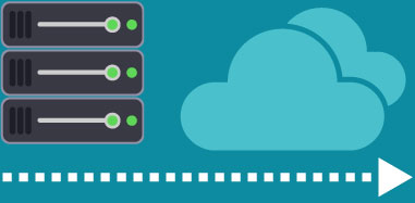 cloud hosted infrastructure