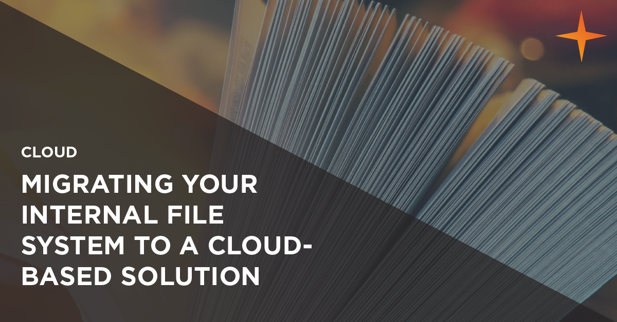 migrating your internal file system