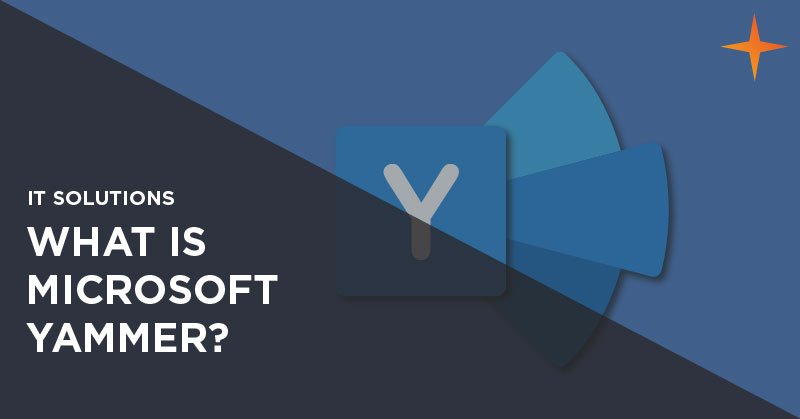What Is Yammer A Quick Look At Yammer For Microsoft Office 365