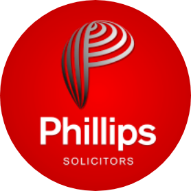 Phillips Solicitors logo