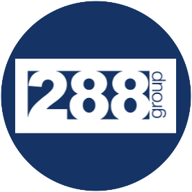 288 Group logo