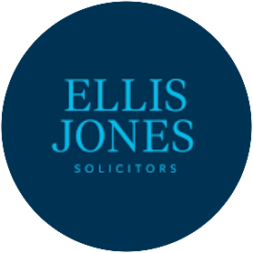 Ellis Jones Solicitors logo