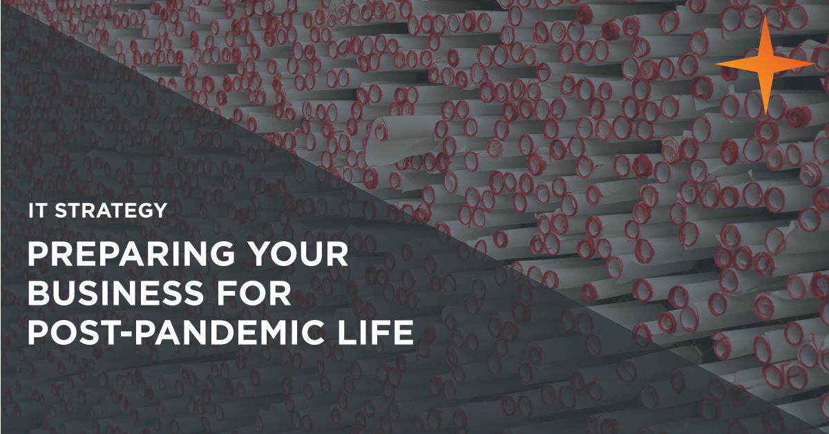 How to prepare your business for post-pandemic life