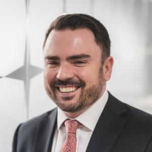 Robert Rutherford - CIO Service Allocated Consultant
