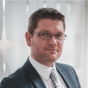 Simon Gadsby - CIO Service Allocated Consultant