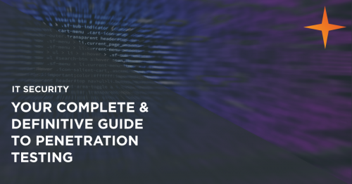 Your Complete Penetration Testing Guide: What is it & 15 reasons why you need it