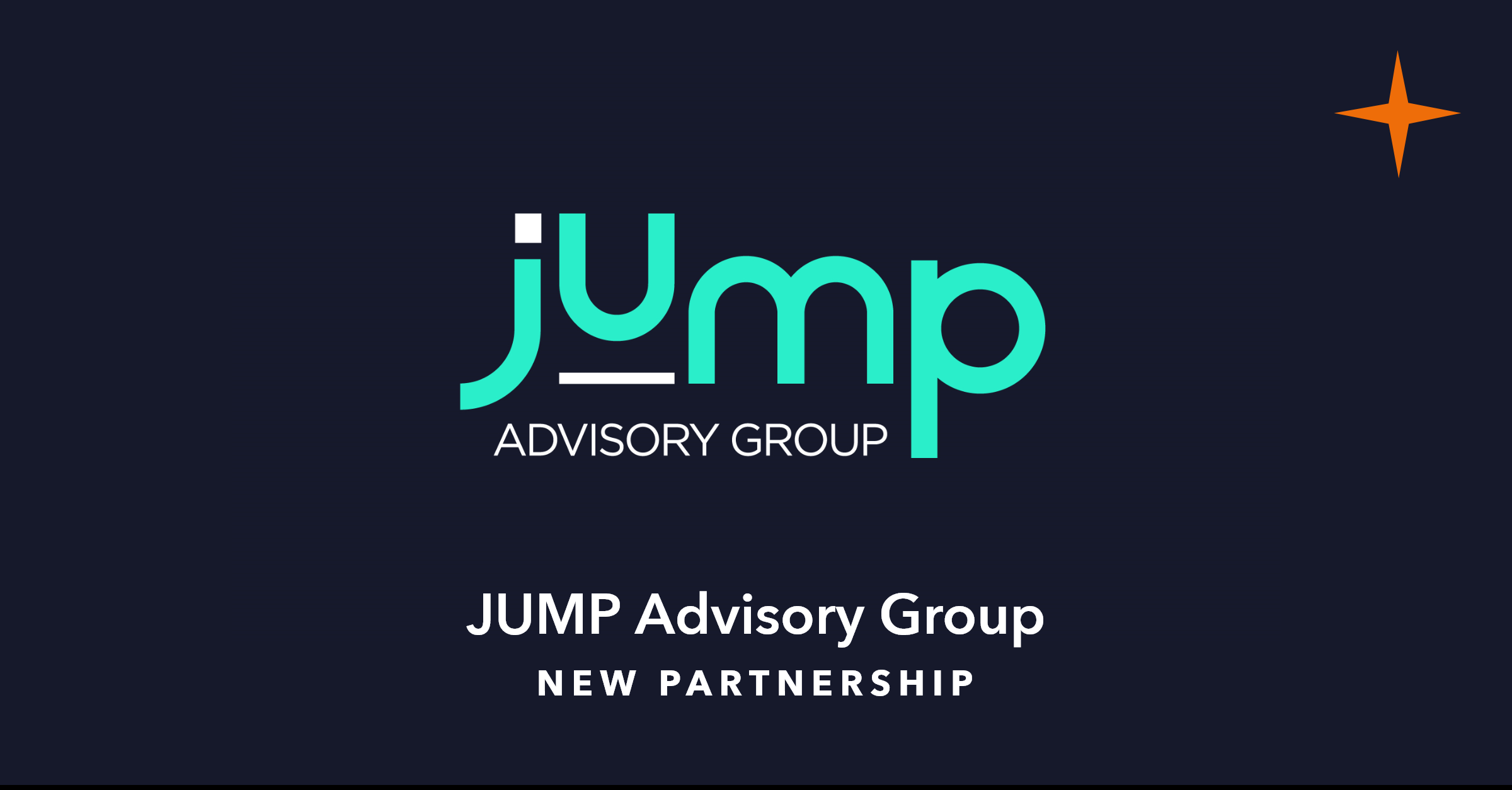 QuoStar announces new partnership with JUMP Advisory Group