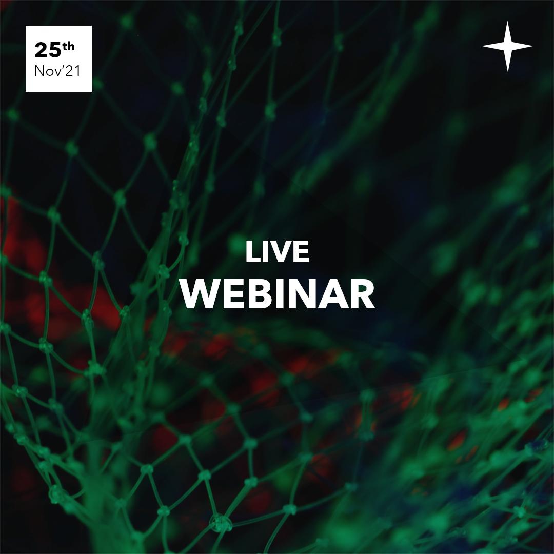 Live Webinar on 27th January 2022