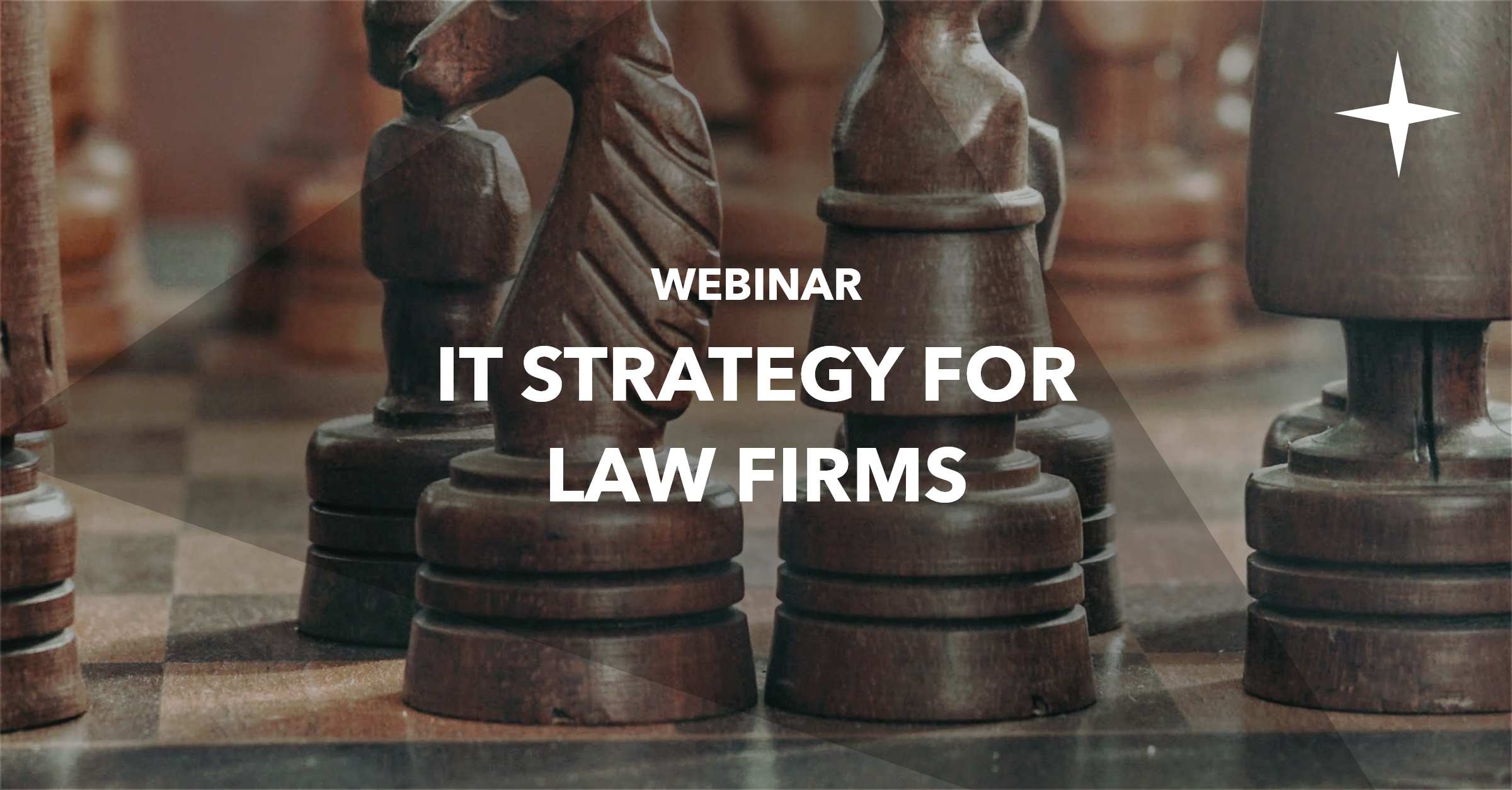 On Demand Webinar - IT Strategy for Law Firms